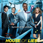 How Much Truth in 'House of Lies'?