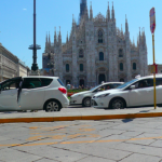Systems Thinking in a Milan Taxi