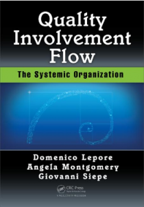 Quality, Involvement, Flow