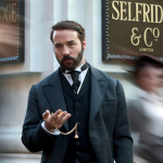What Would Mr. Selfridge Think of Sears? Back to the Future of Retail