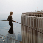 Focus on The Goal, or How to Walk on a Tightrope