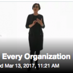 Does Every Organization Need a Vision?