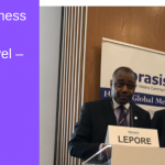 Competitiveness at National Level – Lepore Unleashed