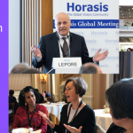 A Global Forum for an Inspiring Future – Horasis