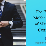 The End of the McKinsey Model of Management Consulting?