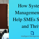How Systemic Management Can Help SMEs Survive and Thrive