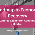 Roadmap to Economic Recovery: An Open Letter to Leaders on Adopting a Growth Mindset