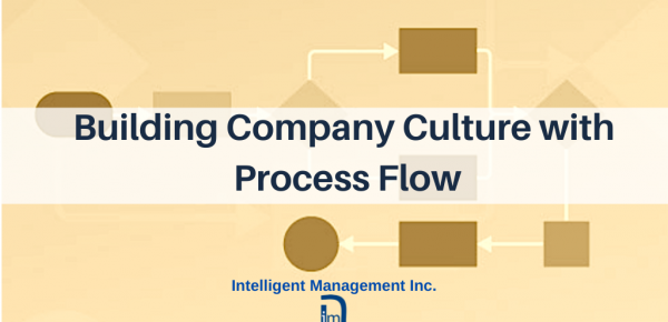 Building Company Culture with Process flow