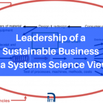 Leadership of a Sustainable Business – a Systems Science View